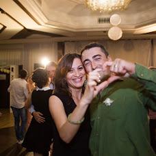 Wedding photographer Elena Hristova (ElenaHristova). Photo of 15.07.2016