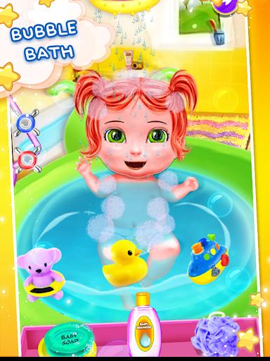 Baby Kids Care - Babysitting Kids Game Apk 1