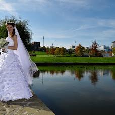 Wedding photographer Elena Kutafina (He1en). Photo of 26.03.2014
