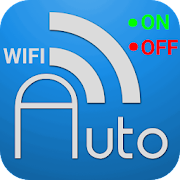 WiFi Auto On Off - Wifi Manager - Wifi Scheduler