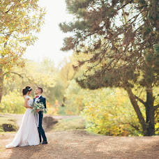 Wedding photographer Anna Khudokormova (AnnaXD). Photo of 06.04.2018