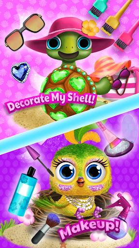 Baby Animal Hair Salon 3 screenshot 7