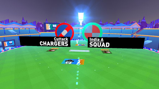 All Stars Cricket 0.0.1.605 screenshots 3
