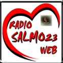 Radio Salmo23 Web 2.2 icon