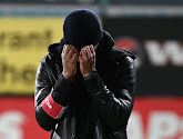 Anderlecht kreeg slecht nieuws over Percy Tau