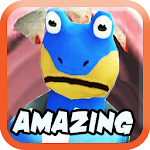 ★The Amazing-Crazy Frog★ Icon