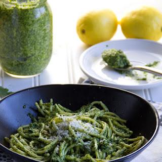 Capellini Pasta With Vegetable Recipes