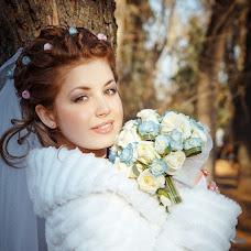 Wedding photographer Viktor Shilin (Viting). Photo of 30.11.2012