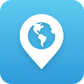 Travel Planner App To Plan Trips By Tripoto icon