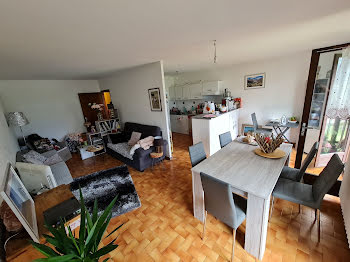 appartement à Passy (74)