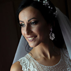 Wedding photographer Richard Toth (RichardToth). Photo of 07.10.2018
