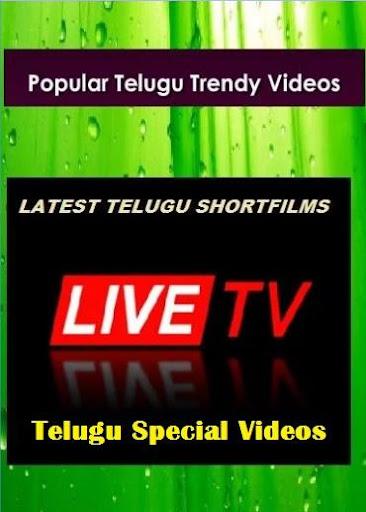 All Telugu live TV HD Channels 1.0 screenshots 4