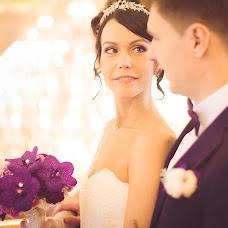 Wedding photographer Kirill Sorokin (SorokinPhoto). Photo of 04.02.2016