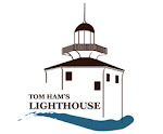 Logo for Tom Ham's Lighthouse