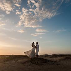 Wedding photographer Jones Pereira (JonesPereiraFo). Photo of 24.03.2018
