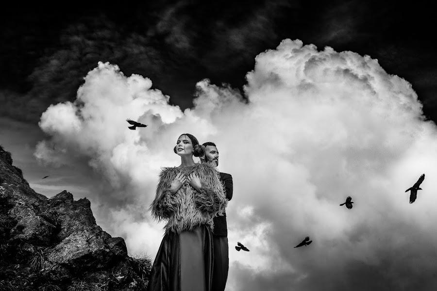 Wedding photographer Dmytro Sobokar (sobokar). Photo of 21.06.2016