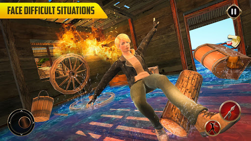 Island Raft Survival 2020 Download Apk Free For Android Apktume Com