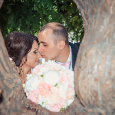 Wedding photographer Galina Goraychuk (GalinaGoraichuk). Photo of 01.10.2015