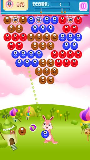 Bunny Bubble Story filehippodl screenshot 5