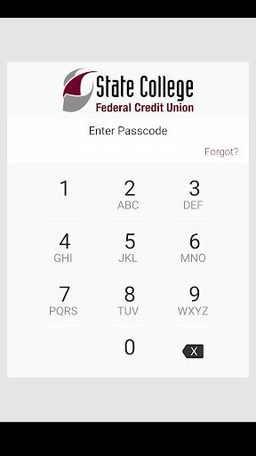 SCFCU Mobile Banking