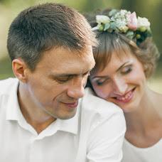 Wedding photographer Tatyana Minceva (MTina). Photo of 14.10.2015