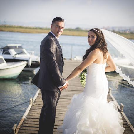 Wedding photographer Alex Redfield (alexredfield). Photo of 23.08.2016