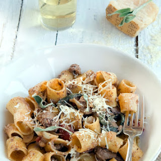 Chicken Liver Pasta Recipe