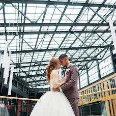 Wedding photographer Aleksandr Koldov (Alex-coldOFF). Photo of 08.06.2018