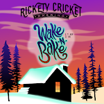 Rickety Cricket Brewing/Echo Brewing Wake and Bake Coffee Porter