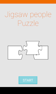 People Jigsaw Puzzle - náhled