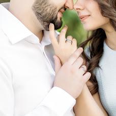 Bröllopsfotograf Elena Miroshnik (MirLena). Foto av 23.06.2019