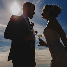Wedding photographer Nadezhda Kuzmina (NadiaKuzmina). Photo of 10.12.2016