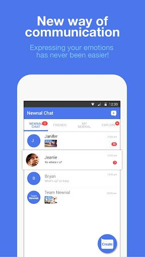 Newnal Chat