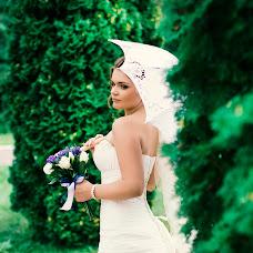 Wedding photographer Tatyana Pikina (TatianaPikina). Photo of 17.08.2016