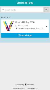 VlerickHRDay Events - náhled