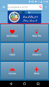 Kelley's Market screenshot 0