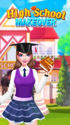 School Makeup Salon 2.1.5000 screenshots 14