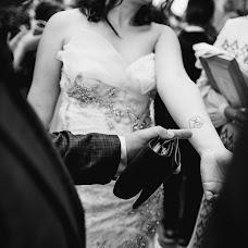 Wedding photographer Vlad Voycekhovskiy (vladwojciech). Photo of 10.12.2016