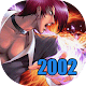 The kof fight 2002 icon