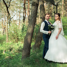 Wedding photographer Andrey Dubrov (Andriyq). Photo of 09.05.2017