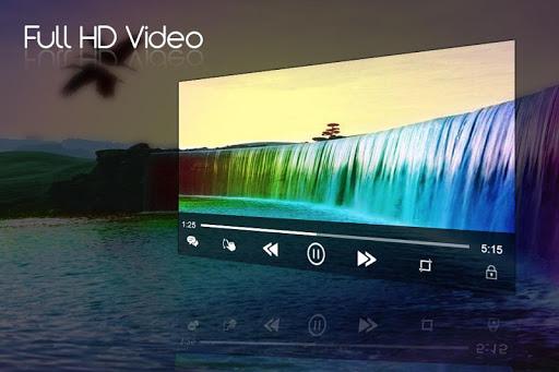HD MX Player 1.2 screenshots 1