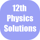Physics Solutions 12 for NCERT