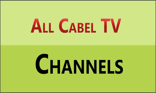 Pak Sports and Cable Channels
