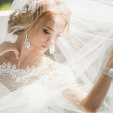 Wedding photographer Roza Filina (RozikMimozik). Photo of 30.09.2016