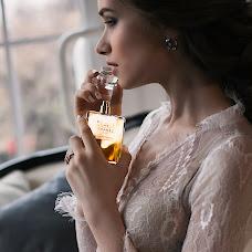 Wedding photographer Denis Trubeckoy (trudevic). Photo of 27.04.2016