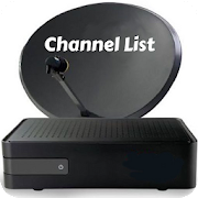App Channels List & online recharge for Dish Tv India APK for Windows Phone