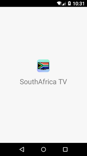 South Africa TV