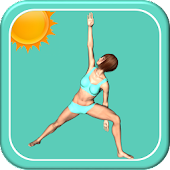 Yoga - morning workouts