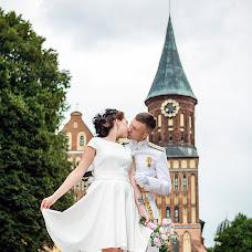 Wedding photographer Dmitriy Kodolov (Kodolov). Photo of 27.08.2018