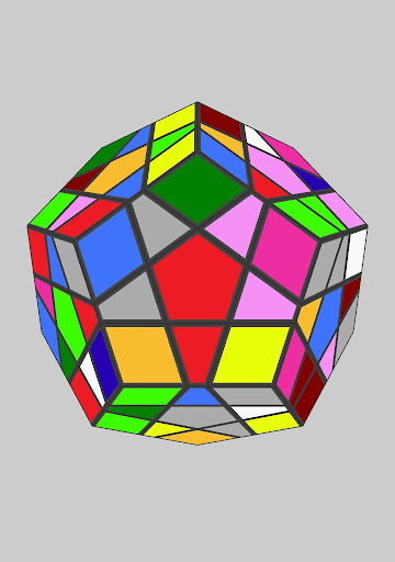 VISTALGYu00ae Cubes apktram screenshots 5